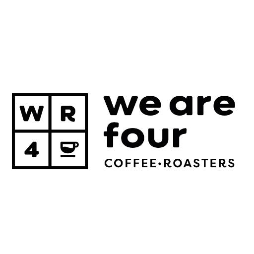 WE ARE FOUR