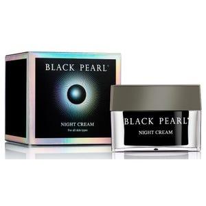 CREMA DE NOCHE CONTROL DE EDAD BLACK PEARL