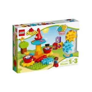 LEGO DUPLO - Mi Primer Carrusel