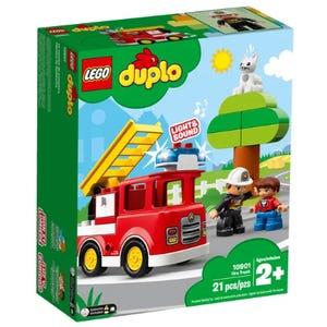 LEGO DUPLO - Camión de Bomberos