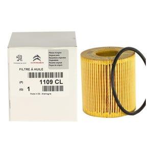 filtro de aceite Peugeot 308 GTI