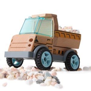 Camion Tolva