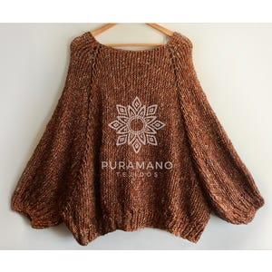 Sweater Hippie Chic