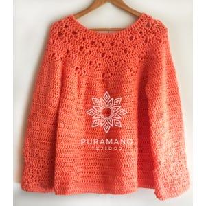 Sweater Primera cita