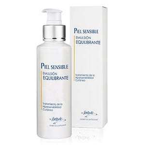 Emulsion Facial Equilibrante piel sensible 150 ml Dr Fontbote