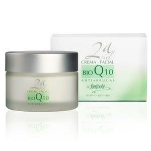 Crema Antiarrugas 2° Piel Bio Q10