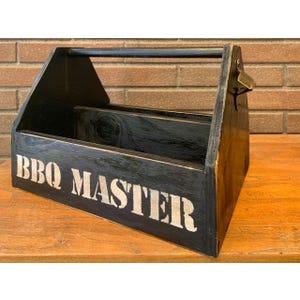 BBQBox Master