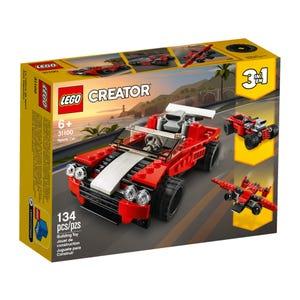LEGO CREATOR - Auto Deportivo
