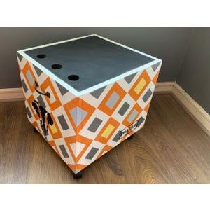 Caja Organizadora Juguetes Tapa