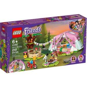 LEGO FRIENDS - Glamping en la Naturaleza