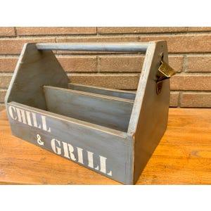 BBQBox Chill & Grill