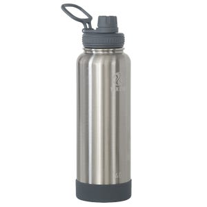 BOTELLA TAKEYA 1,18L ANTIGOTEO STEEL