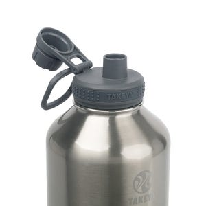 BOTELLA TAKEYA 1,89L ANTIGOTEO STEEL