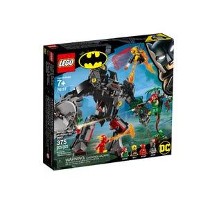Robot de Batman™ vs. Robot de Hiedra Ven
