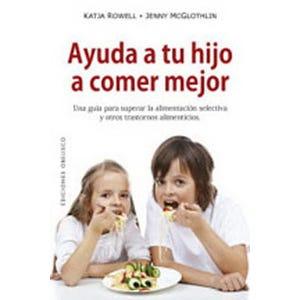 Ayuda a tu Hijo a Comer Mejor.