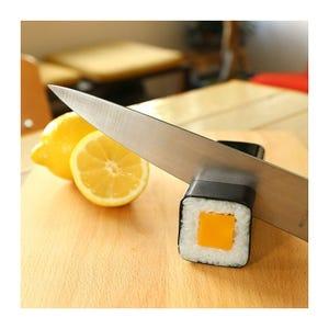 Afilador de Cuchillos de Sushi