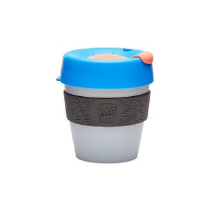 KeepCup 8oz Ceniza