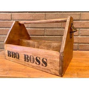 BBQBox Boss