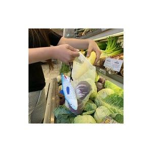 Bolsas Reutilizables para Verdura