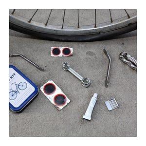 Caja Reparación Bicicleta