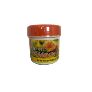 Ice Gel Calendula 110gr. (Registro ISP:(2194C-2/ 19 )