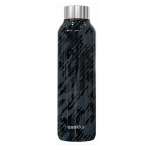 Botella Hidratacion Quokka 630ml Camo