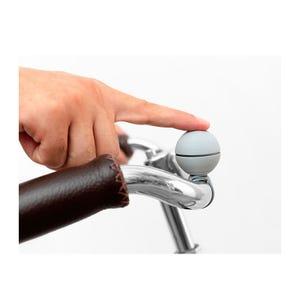 Campana Bicicleta Magnética Nello