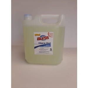 Cloro Gel 5 litros