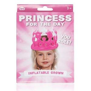 Corona Princess For The Day