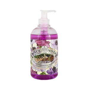 Jabón Vegetal Líquido Portofino 500 ml