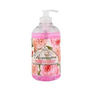 Jabón Vegetal Rosa 500 ml