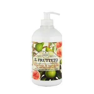 Jabón Vegetal Higo y Leche de Almendras 500 ml