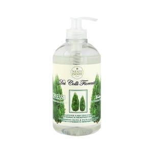 Jabón Vegetal Ciprés 500 ml