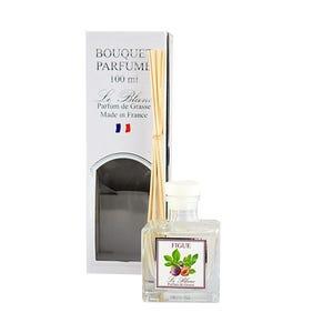 Difusor Palitos de Bambú Higo 100 ml