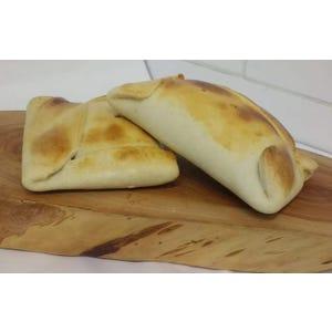 Empanada de Pino (sin pasa).