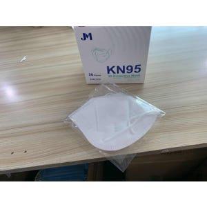 mascarilla kn95 ce