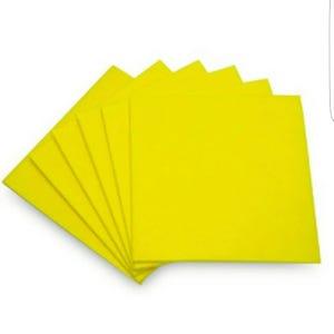 Paños Amarillos Multiusos