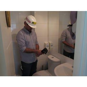Detección de Fugas  de Agua