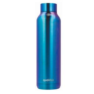 Botella Hidratacion Quokka 630ml Iri Blue
