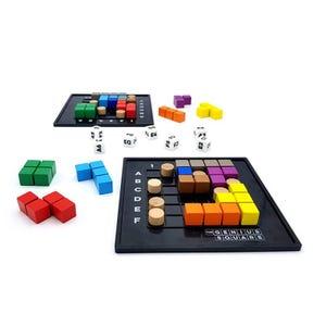 Juego de Ingenio The Genius Square