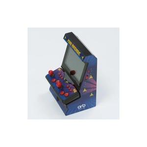Juego Mini Arcade para 2