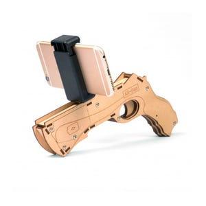Juego Pistola Virtual