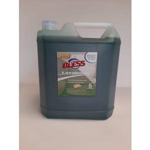Lavaloza 5 litros verde