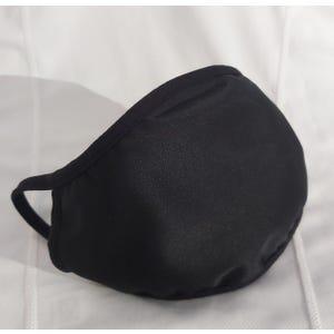 Pack de dos (2) mascarillas reutilizables con nanopartículas