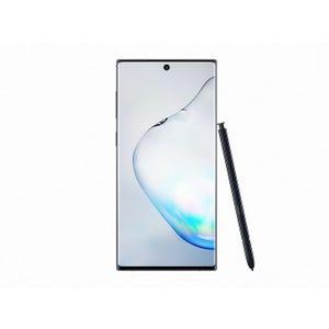 Galaxy Note 10 Negro
