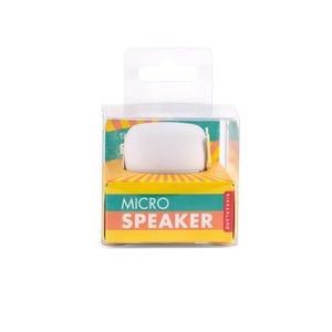 Parlante Micro USB