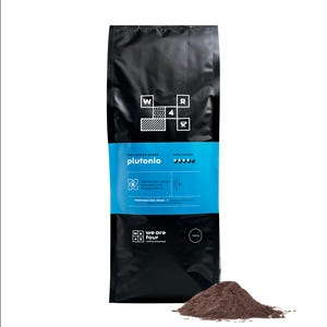 Café molido Tueste Intenso WE ARE FOUR Plutonio 1kg