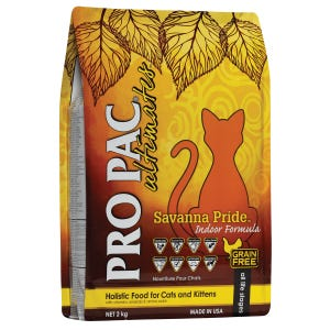 PRO PAC® ULTIMATES™ - Savanna Pride 6KG