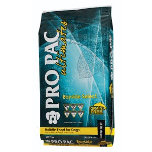 PRO PAC® ULTIMATES™ - Bayside Select 12KG