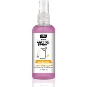 Pruvia Copper Spray